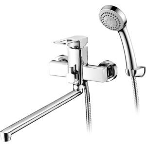 Смеситель Elghansa Scarlett New для ваны, с душем, хром (5322245)