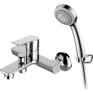 Смеситель Elghansa Wellesley для ваны, с душем, хром (2344844)