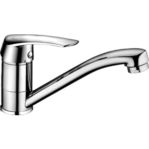 Смеситель Elghansa Wieden для раковины, хром (16A0909) смеситель для ванны коллекция wieden 5370909 однорычажный хром elghansa эльганза