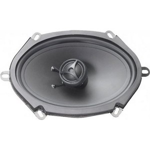 Автоакустика Morel Tempo Coax 5x7 morel maximo ultra 602 coax