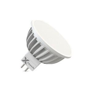 цена Энергосберегающая лампа X-flash XF-MR16-A-GU5.3-4W-3000K-220V Артикул 43026 онлайн в 2017 году