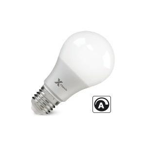 Энергосберегающая лампа X-flash XF-E27-GCL-A60-P-10W-4000K-220V Артикул 46690 цена