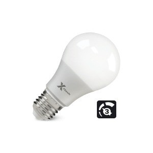 Энергосберегающая лампа X-flash XF-E27-TLL-A60-P-10W-4000K-220V Артикул 46676 x flash a60 e27 10w 220v 4000k 47567