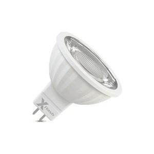 Энергосберегающая лампа X-flash XF-MR16-P-GU5.3-8W-4000K-220V Артикул 47284 цена