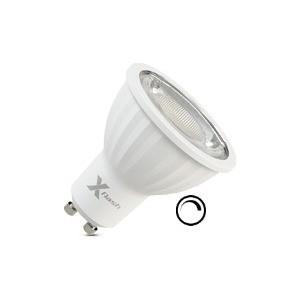 Энергосберегающая лампа X-flash XF-MR16D-P-GU10-8W-4000K-220V Артикул 47246