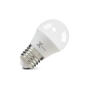 Энергосберегающая лампа X-flash XF-E27-G45-6.5W-2700K-230V Артикул 47536
