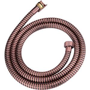 Душевой шланг Elghansa Shower Hose 1,5 - 2 м, медь (SH004)