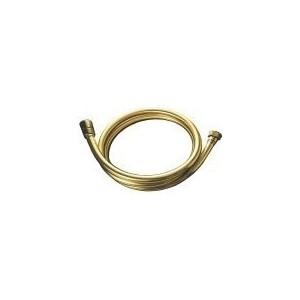 Душевой шланг Elghansa Shower Hose 1,5 м, золото (SH012-Gold)