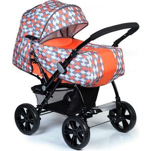 Коляска прогулочная BabyHit Country Оранжевый