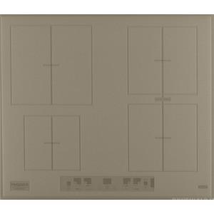 Индукционная варочная панель Hotpoint-Ariston KIA 641 B B (DS) кофемолка n n с деревянным основанием