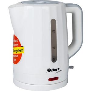 лучшая цена Чайник электрический Bort BWK-2017P