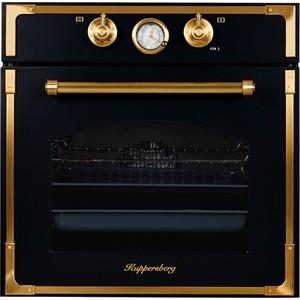 Электрический духовой шкаф Kuppersberg RC 699 ANT Bronze встраиваемый электрический духовой шкаф kuppersberg rc 699 c gold