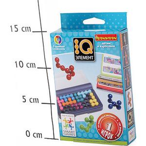 Логическая игра Bondibon IQ- Элемент арт SG 423 RU
