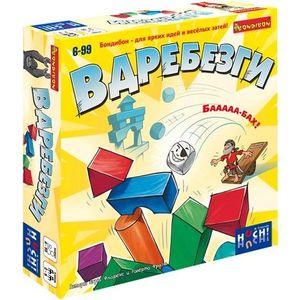 цены Настольная игра Bondibon Вдребезги Box 29 5x29 5x7 см арт 878274