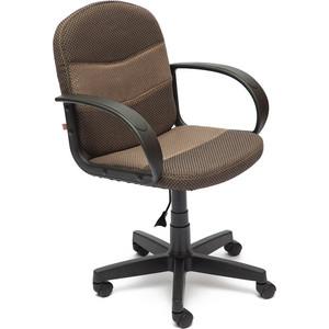 Кресло TetChair BAGGI ткань, бежевый, 12 кресло tetchair baggi ткань серый синий с27 с24