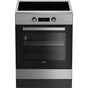 Индукционная плита Beko FSM69300GXT
