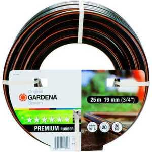 Шланг Gardena 1/2 (13мм) 50м резиновый Premium (04424-22.000.00)