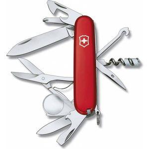 Нож перочинный Victorinox Explorer 1.6703 (91мм, 16 функций, красный)