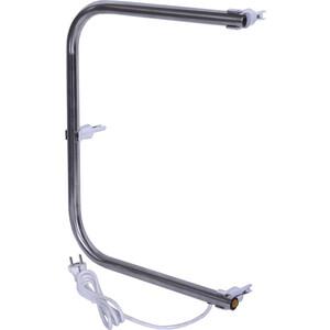 Полотенцесушитель электрический Тера П-образный 500х400 (ПСН-01-03)