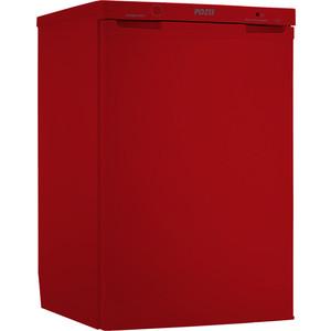 лучшая цена Холодильник Pozis RS-411 рубиновый