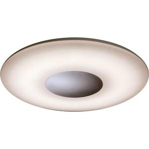 Потолочный светодиодный светильник с пультом Mantra 3692 потолочный светодиодный светильник с пультом ду mantra zero 3693