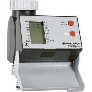 Таймер подачи воды Gardena С 1030 plus (01862-28.000.00)