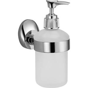 Дозатор для жидкого мыла Elghansa Worringen хром (WRG-470)