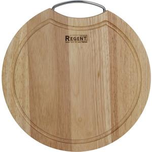 Разделочная доска 24х1.5 см Regent Bosco (93-BO-2-08.1)