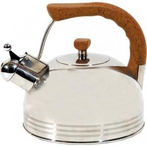 Чайник со свистком 3.8 л Regent Люкс (93-2503B.2)