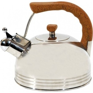 Чайник со свистком 5 л Regent Люкс (93-2503B.3) все цены