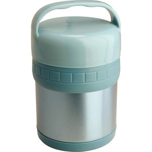 Термос пищевой 2 лотка 1 л Regent Soup (93-TE-S-3-1000T)