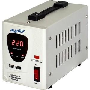 Стабилизатор напряжения RUCELF СтАР+ 500 стабилизатор rucelf стар 3000va