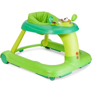 Ходунки Chicco 123 Green