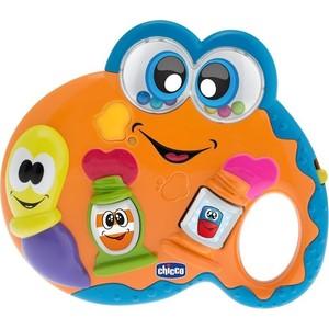 Музыкальная игрушка Chicco Палитра музыкальная игрушка chicco go go music утёнок