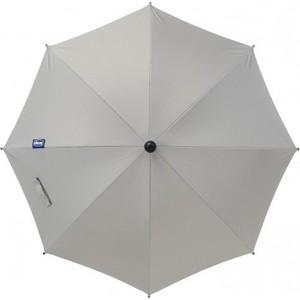 Универсальный зонт Chicco для колясок Beige цена