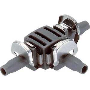 Соединитель Т-образный 4.6 мм (3/16) Gardena 10шт в блистере (08330-29.000.00)