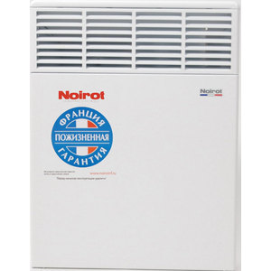 Конвектор Noirot CNX-4 500 конвектор noirot cnx 4 1500вт белый