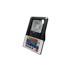 Прожектор светодиодный X-flash XF-FLS-RGB-B-10W Артикул 46911