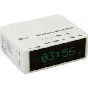 Радиоприемник Ritmix RRC-818 white универсальный пульт ду для тв rolsen rrc 120 rrc 120
