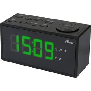 Радиоприемник Ritmix RRC-1212 black универсальный пульт ду для тв rolsen rrc 120 rrc 120