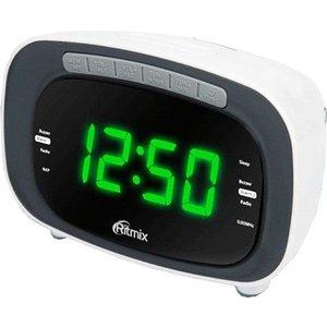 все цены на Радиоприемник Ritmix RRC-1250 white онлайн