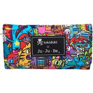 Кошелек Ju-Ju-Be Tokidoki kaiju city (15WA01T-8321)