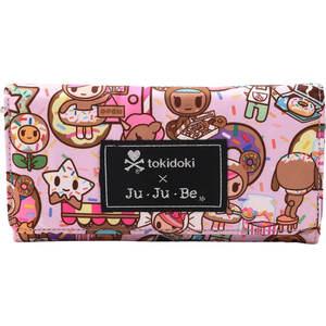 Кошелек Ju-Ju-Be Tokidoki donutellas sweet shop (15WA01T-7478) кошелек ju ju be be rich sweet scarlet