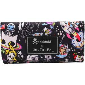 Кошелек Ju-Ju-Be Tokidoki space place (15WA01T-7782)
