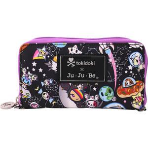 Кошелек Ju-Ju-Be Tokidoki space place (15WA02T-7829) кошелек ju ju be be rich tokidoki sweet victory 15wa01t 9885
