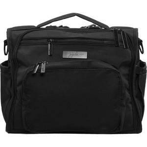 Сумка рюкзак Ju-Ju-Be Onyx black out (15FM02X-6587) сумка для мамы ju ju be super be onyx black ops