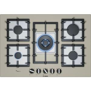 Газовая варочная панель Bosch Serie 6 PPQ7A8B90