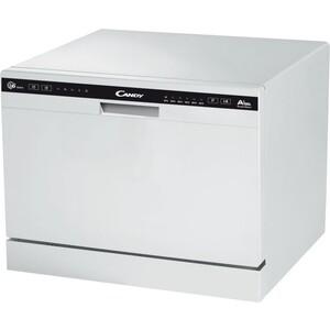 лучшая цена Посудомоечная машина Candy CDCP 6/E-07