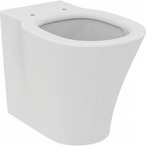 Унитаз приставной Ideal Standard Connect Air AquaBlade белый (E004201)
