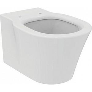 Унитаз подвесной (чаша) Ideal Standard Connect Air AquaBlade белый (E005401)